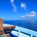 水納島の透明度がえらいことに!!    ダイブナッツブログ
