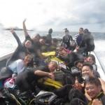 水納島の珊瑚達☆  瀬底・水納島FUNダイビング    ダイブナッツブログ
