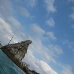 風が強くてもダイブマスター講習!!   ダイブナッツブログ