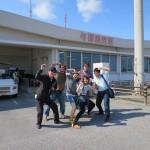 2014年4月!与那国ダイビングツアー報告  パート1☆   ダイブナッツブログ