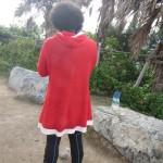 体験のお手伝い IN 水納島   ダイブナッツブログ