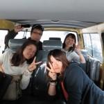 与那国ツアーから帰ってまいりました!   ダイブナッツブログ