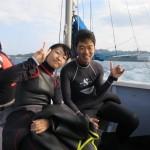 セキネさんとドイちゃんと愉快な仲間達第3章   ダイブナッツブログ