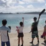 2015年4月! 慶良間諸島、阿嘉島ダイビングツアー開催いたします☆  ダイブナッツブログ