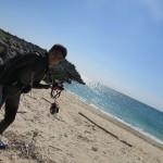 久し振りの山川ビーチからの今年初のボートナイト☆   ダイブナッツブログ