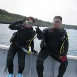 ハッピーバースディな体験ダイビング!   ダイブナッツブログ