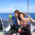 水納島でFUNダイビング並の体験ダイビングとFUNダイビング並のFUNダイビング!   ダイブナッツブログ