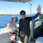 おめでた50ダイブ☆ IN 水納島    ダイブナッツブログ
