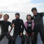 今日も新たにナイス生物が☆IN水納島    ダイブナッツブログ
