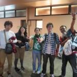 1月23日~27日 パラオツアーに行ってきました☆  ダイブナッツブログ