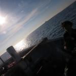 久米島から帰ってきました☆ そしてサンセット&ボートナイト!  ダイブナッツブログ