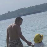 まん太郎と海ラブガールズとダイビング!   ダイブナッツブログ