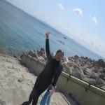 ベテランシュノーケラーさんと珊瑚巡り☆  ダイブナッツブログ