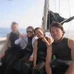 太陽SUNSUN水納島ダイビング!  ダイブナッツブログ