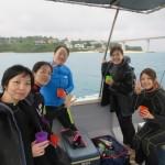 FUNダイビング&体験ダイビングで大賑わい☆  ダイブナッツブログ