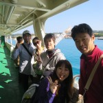 久し振りに伊江島へ!  ダイブナッツブログ
