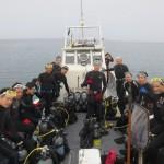社員旅行で瀬底島体験ダイビング☆&Oさんと瀬底島FUNダイビング☆  ダイブナッツブログ