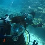 本日、水納島・瀬底島をFUNダイビング&体験ダイビング&シュノーケルで楽しんできました☆  ダイブナッツブログ