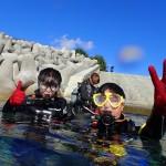 22年越しの水中世界☆   ダイブナッツブログ
