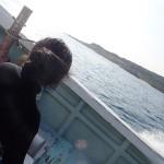 エモンズポイントで沈船以上に興奮したアレ   ダイブナッツブログ