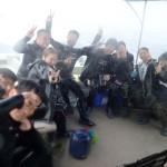 瀬底島で仲良しファミリーズダイビング☆   ダイブナッツブログ