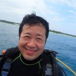 4度目の正直と久しぶりな伊江島   ダイブナッツブログ