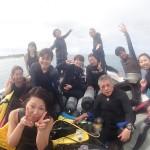 THE・沖縄の海!水納島編    ダイブナッツブログ