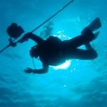水納島と瀬底島と時々本島沖  ダイブナッツブログ