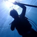 オープンウォーター講習&FUNダイビングチームで水納島&瀬底島へ!  ダイブナッツブログ